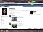 Just simply like my page (: