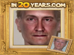 How Will You Look In 20 Years?