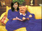 take a picture with dr phil!