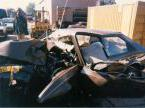Show us your car crash pic's