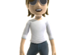 upload your xbox live avatar!