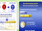 Take the Typing Test (Test Keyboard Speed!)