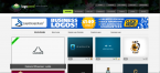 become a featured designer on Logopond