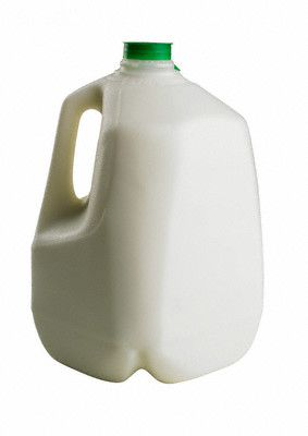 Drink A Gallon Of Milk In Under An Hour